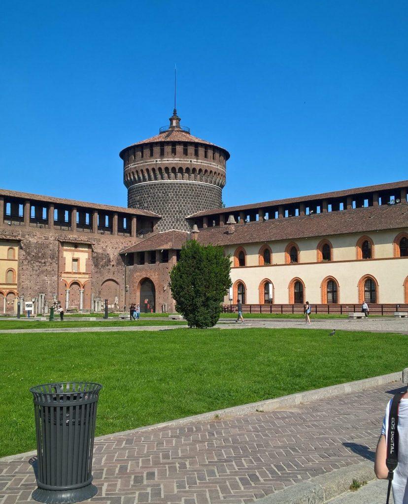 Milano alla milanese